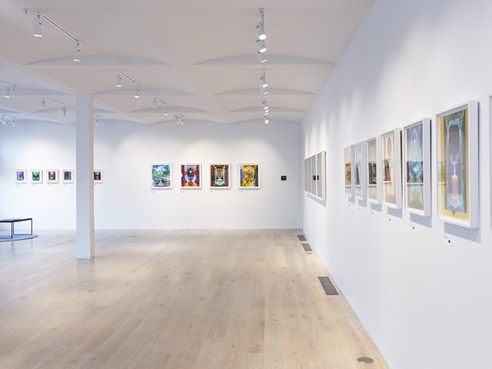 Pictura Gallery is a non-profit institution that exhibits contemporary fine art photography from local, regional, national, and international artists. It is located within the FAR Center for Contemporary Arts.
