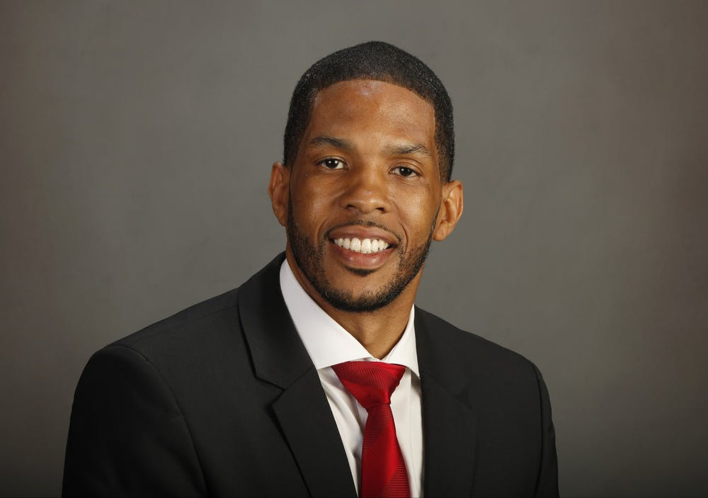 <p>Yasir Rosemond has been hired as an assistant coach for the IU men&#x27;s basketball team. Rosemond was previously an assistant coach for the University of Alabama men&#x27;s basketball team. </p>