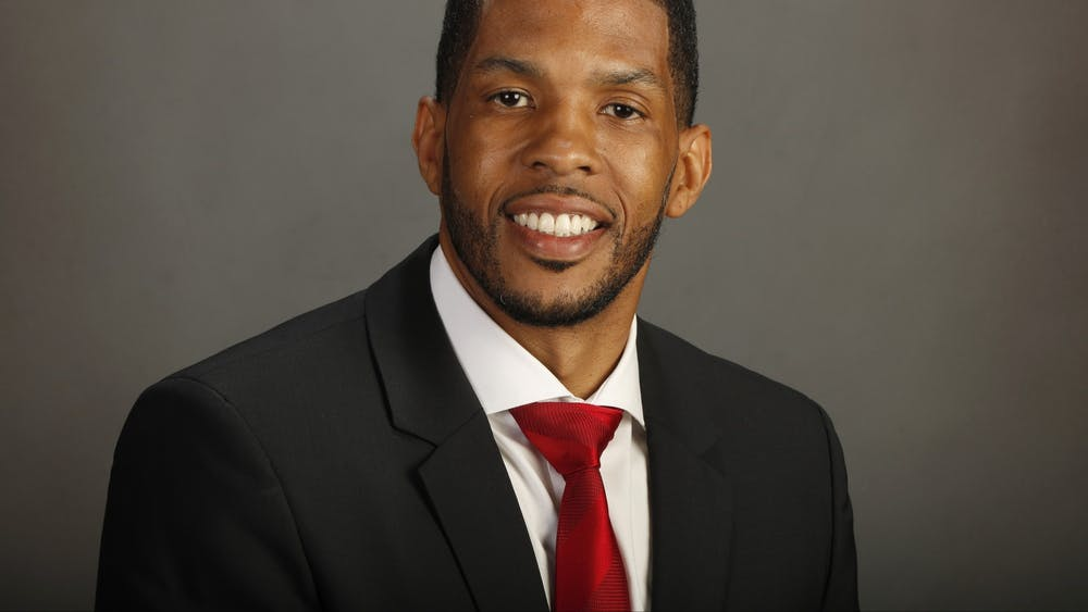 Yasir Rosemond has been hired as an assistant coach for the IU men's basketball team. Rosemond was previously an assistant coach for the University of Alabama men's basketball team.