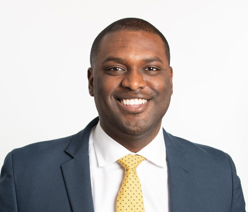 <p>Mondaire Jones was elected as a U.S.  representative for New York&#x27;s 17th District. Jones will be one of two openly gay Black men elected to Congress.</p>