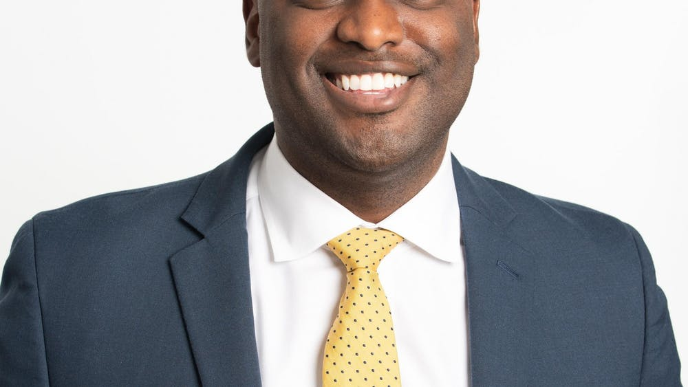 Mondaire Jones was elected as a U.S.  representative for New York's 17th District. Jones will be one of two openly gay Black men elected to Congress.