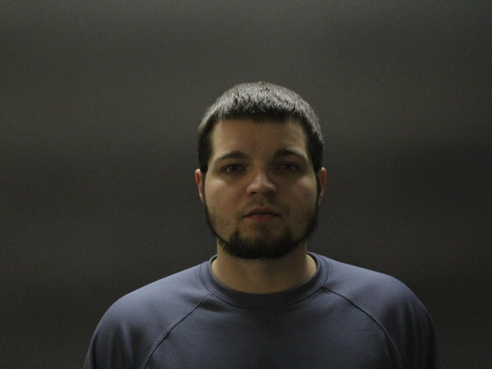 Spencer resident Kyle Parker, 22, was takeninto custody on Thursday night in connection to Shaylyn's disappearance.