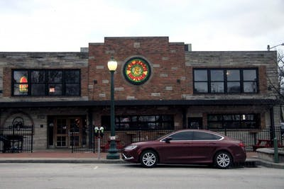 Kilroy's Bar and Grill has sold out of tickets for its reopening Saturday during IU's football game against No. 8 Penn State. This comes as Indiana has reached all-time highs in coronavirus cases.