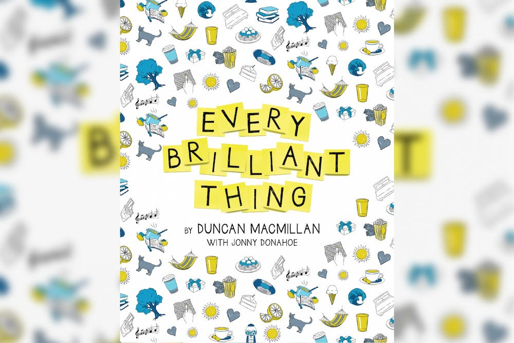 <p>Cardinal Stage begins its mainstage season with the production of &quot;Every Brilliant Thing&quot; Sept. 5-6 and Sept. 11-12. The production is outdoors at McCormick&#x27;s Creek Ampitheater in Spencer, Indiana.</p>