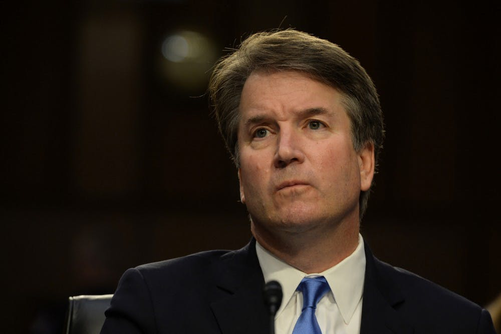 US-NEWS-KAVANAUGH-ROSENSTEIN-STARR-1-LA