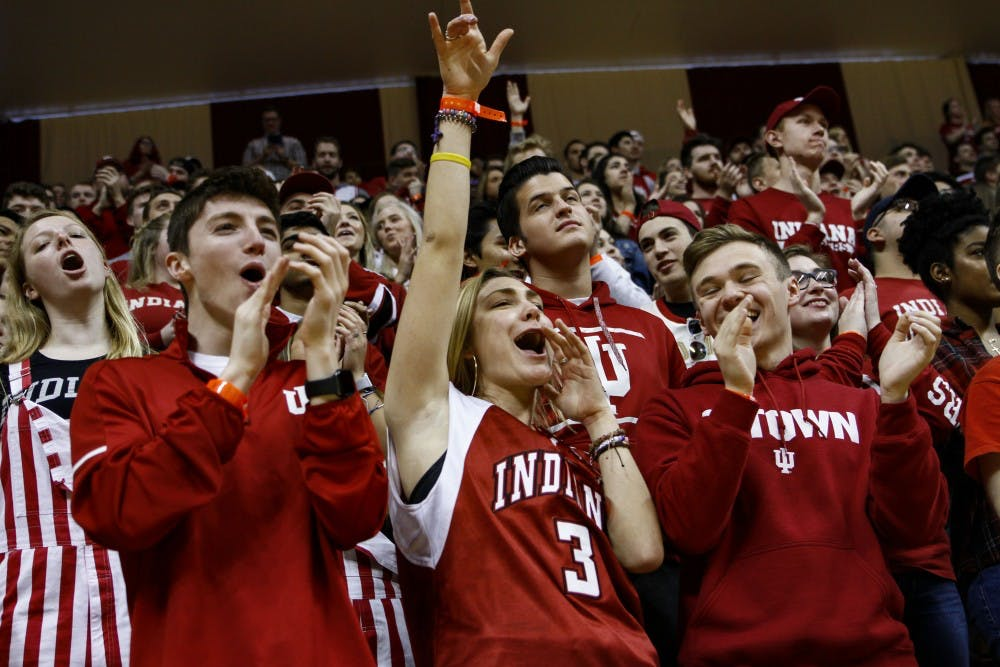 Iu Announces 2019 20 Regular Season Men S Basketball