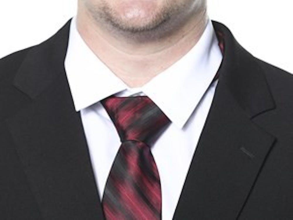 Senior offensive lineman Harry Crider