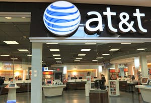 A federal judge has approved an $85 billion merger between AT&T and Time Warner.