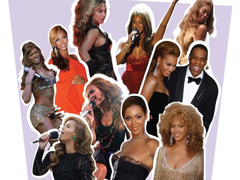 Not a Beyonce fan? Let us give you 50 reasons why you should be.