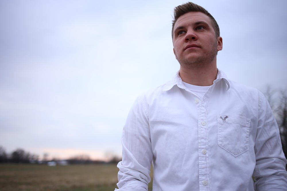 Ash Whaley, who identified as a woman until about a year ago, joined the Army at age 19. In the military, Ash has to identify as female since transgender people can be discharged for their gender identification.