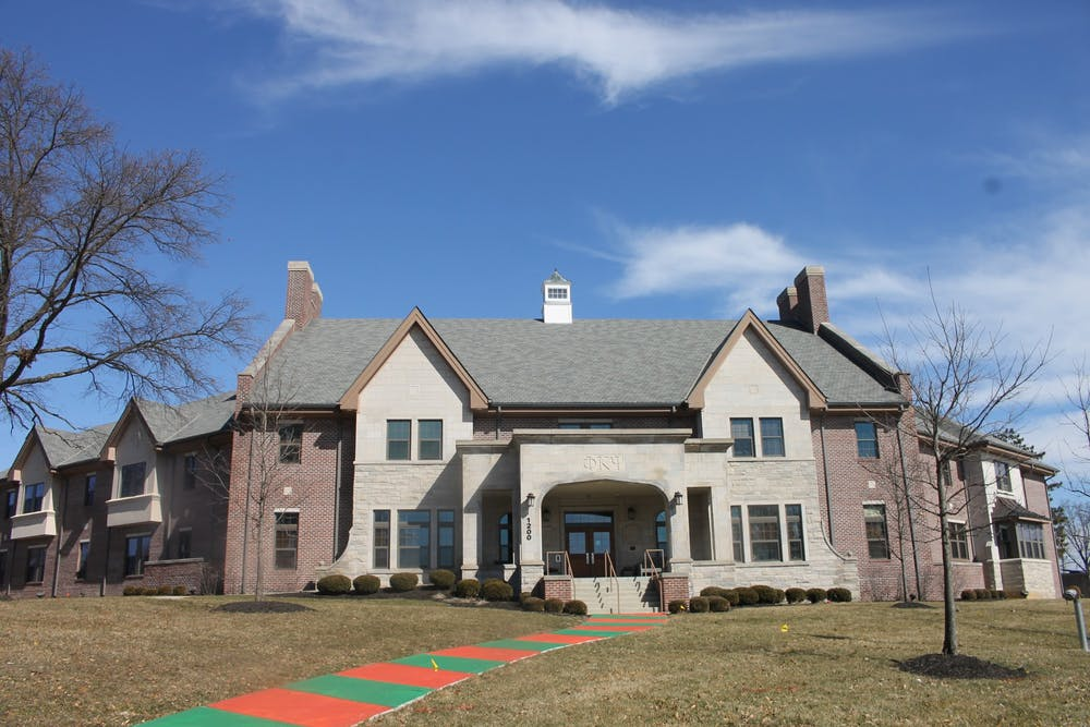 <p>Phi Kappa Psi is located at 1200 N. Jordan Ave. IUPD is investigating an alleged sexual battery involving a member of the Phi Kappa Psi fraternity and a female student at the fraternity house on Feb. 17, according to the IU Police Department.</p>