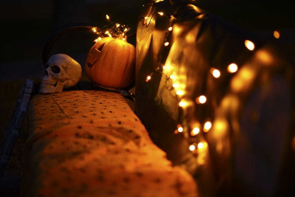 <p>Halloween festivities are ramping up in Bloomington. Be prepared with tips on where to find costumes and decorations.</p>