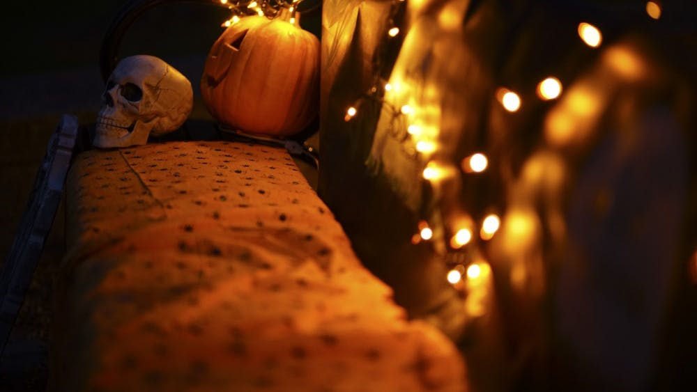Halloween festivities are ramping up in Bloomington. Be prepared with tips on where to find costumes and decorations.