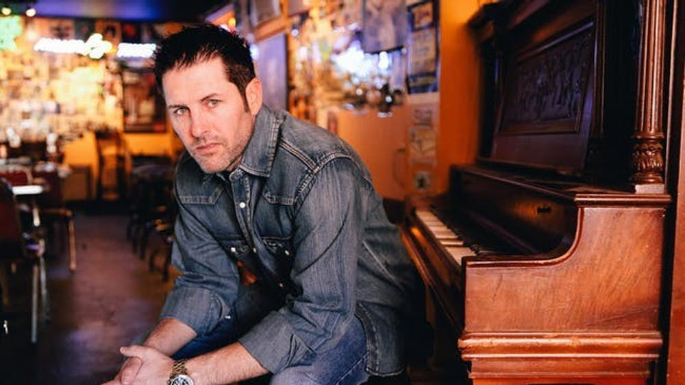 Casey Donahew will perform at the Bluebird at 8 p.m. June 10. Tickets can be purchased on the Bluebird's website.