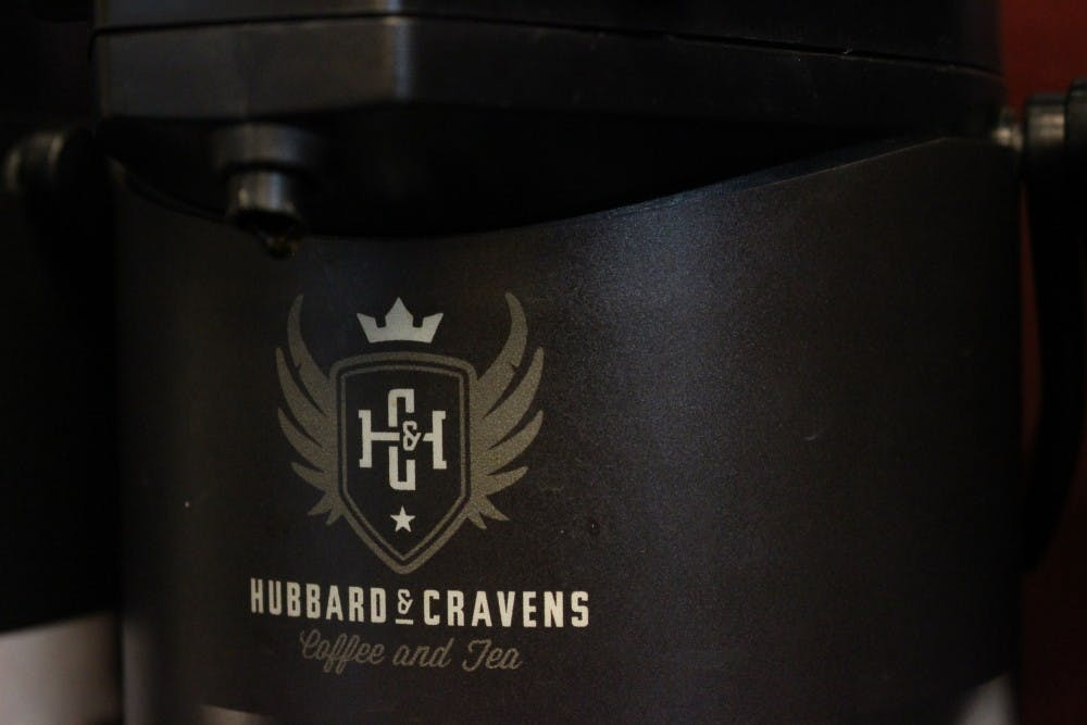 <p>Hubbard and Cravens coffee is offered at some Residential Programs and Services Dining locations as a replacement for Starbucks coffee. The shift is because of The Real Food Challenge, which encourages large institutions to switch their food practices.&nbsp;</p>