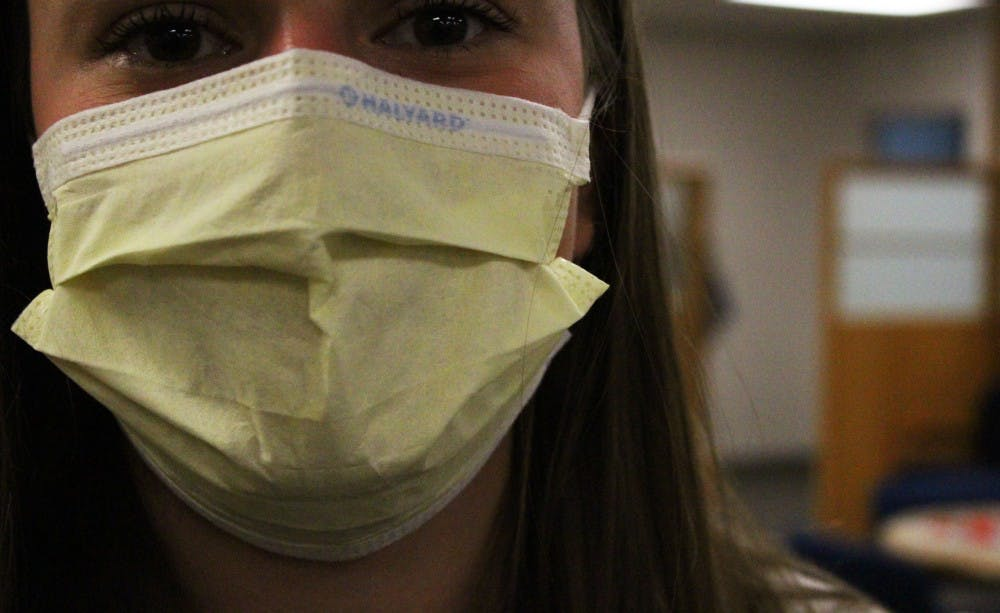 here u2019s how to spot and avoid the flu at iu