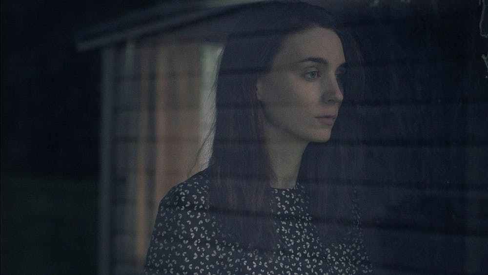 """Rooney Mara stars in """"A Ghost Story,"""" one of the most popular films at Sundance Film Festival."""