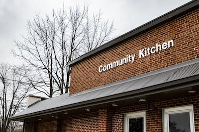 Community Kitchen staff and volunteers will serve Christmas meals to people in need from 3-6 p.m Dec. 25 at 1515 S. Rogers St.The kitchen works to eliminate hunger in Monroe County and surrounding areas.