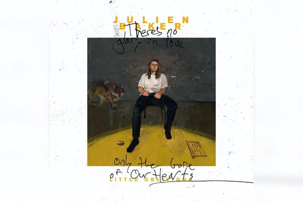 <p>Julien Baker&#x27;s new album &quot;Little Oblivions&quot; was released Friday. </p>