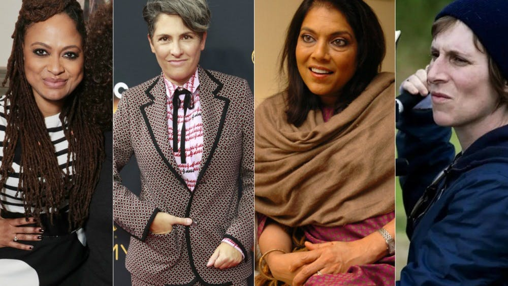 Ava Duvernay, Jill Soloway, Mira Nair and Kelly Reichardt are just a few of many capable female directors in Hollywood.