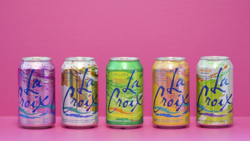 LaCroix boasts more 20 flavors of its carbonated water. The company started in La Crosse, Wisconsin, around 1981.