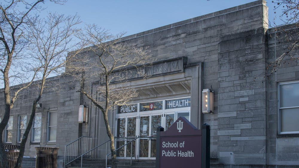 The IU School of Public Health is located at 1025 E. Third St. A study published by IU School of Public Health professor Debby Herbenick and Peter Ueda, physician and researcher at the Karolinska Institutet in Sweden states that several factors may be associated with a decrease in sexual activity, including increased rates of depression and anxiety.