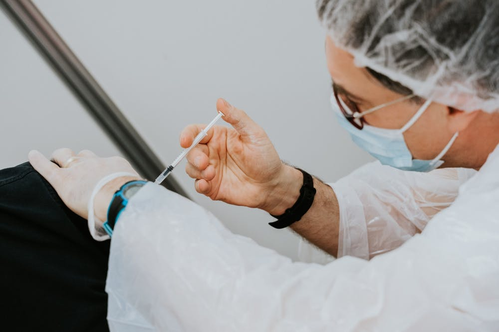 <p>Additional COVID-19 vaccine appointments are available this weekend in Bloomfield and Spencer, Indiana, after the arrival of more Moderna vaccines. </p>