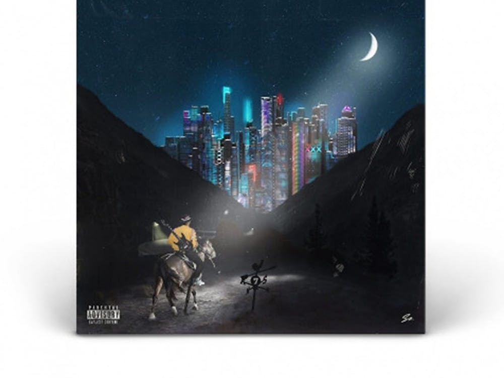 """Lil Nas X debuts his first album, """"7."""""""