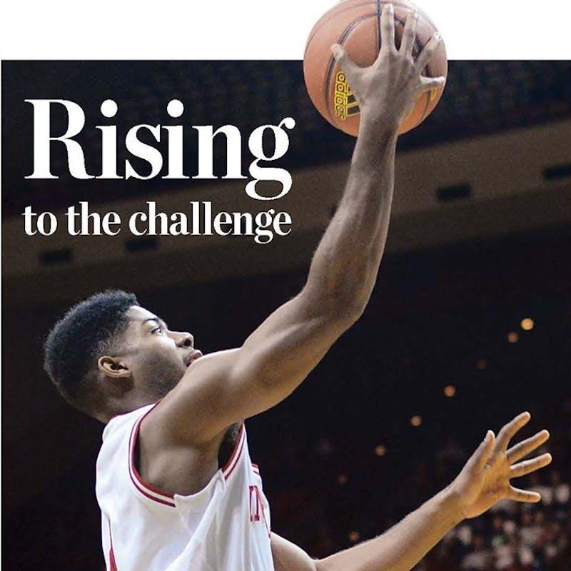 Basketball Guide 2014-15