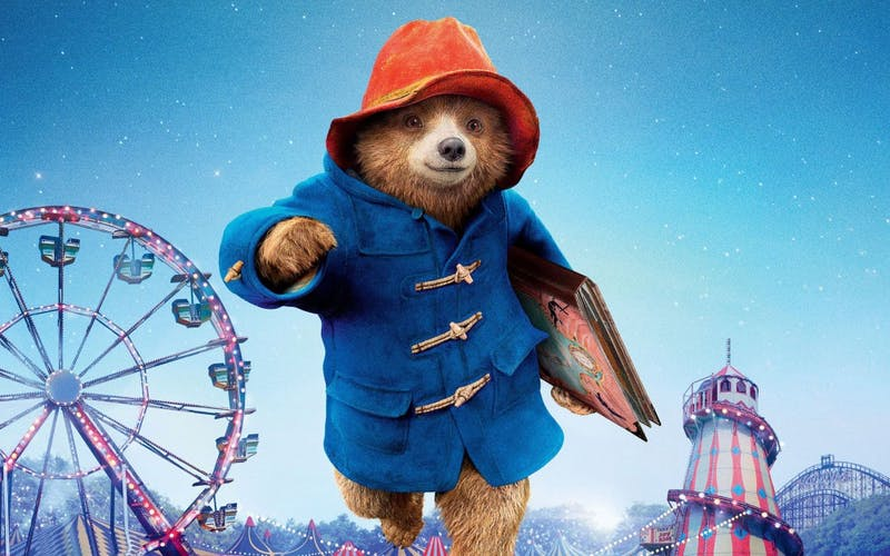 """""""Paddington 2"""" was released in 2018 in the United States. The fantasy adventure was directed by Paul King."""