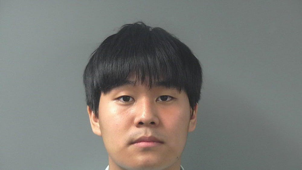 Dongwook Ko, 17, is charged with attempted murder, kidnapping, aggravated battery, confinement and strangulation after an alleged July 12 attack on a 13-year-old girl. Ko is being tried as an adult.