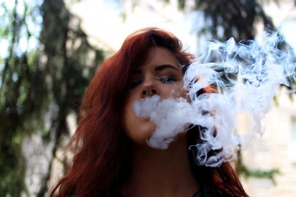 <p>Due to a younger demographic's appeal in vaping, the company behind Juul has tried to minimize its appeal to minors. In November 2018, Juul Labs announced that it would shut down all its social media accounts and suspended the sale of its flavored pods in retail stores.&nbsp;</p>