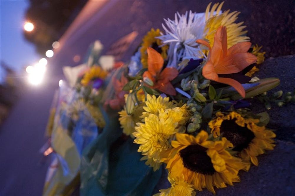 Fatal accident raises safety concerns - Indiana Daily Student