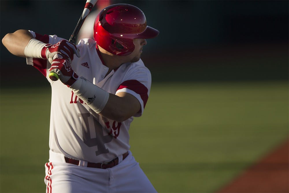 Iu Heads To Florida For Weekend Series Indiana Daily Student border=