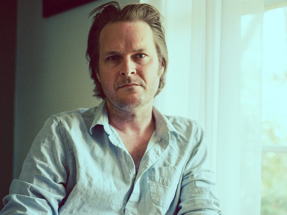 """Master of Ceremonies, Taylor will perform as Hiss Golden Messenger Thursday night at The Bishop, with selections from his latest album, """"Heart Like a Levee."""""""