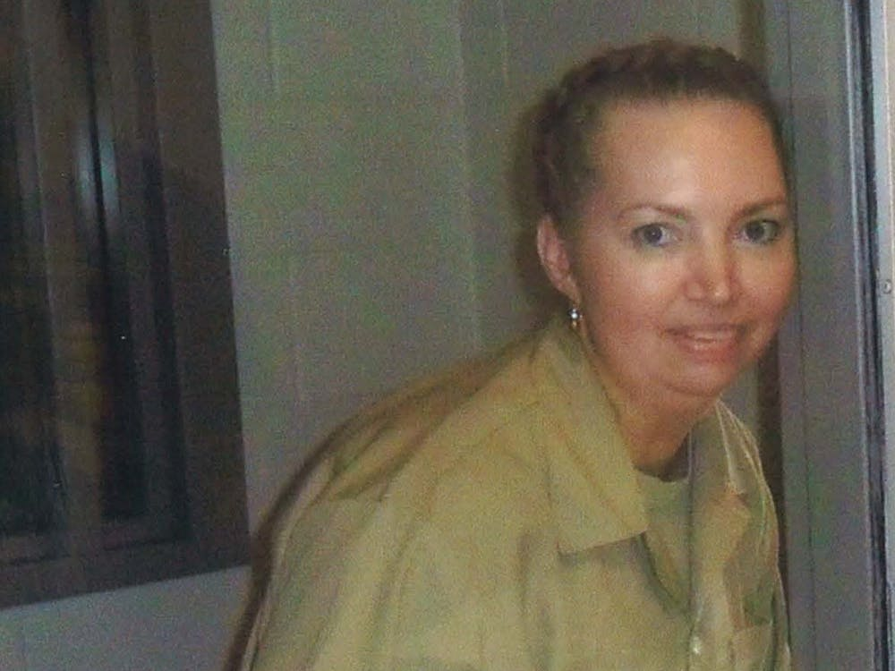 Lisa Montgomery, 52, was executed at the Federal Correctional Complex in Terre Haute on Jan. 13. There were 13 federal executions under the Trump administration.