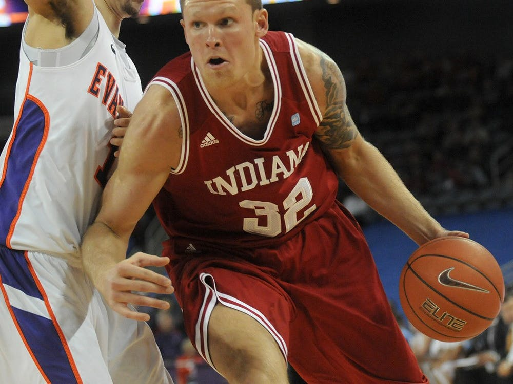 Former IU basketball player Derek Elston returns to the IU Basketball Program as the director of Player Development. Elston will mentor players and life skills programming, administrate opertations and involvement in the program's support services.