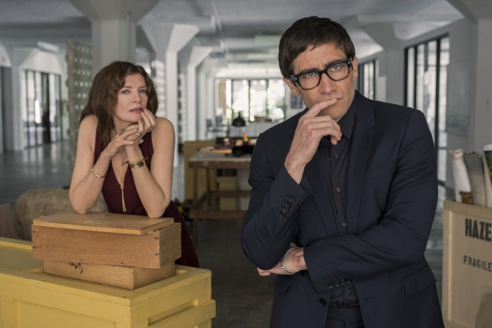 REVIEW: 'Velvet Buzzsaw' is a flawed, dumb movie  I didn't