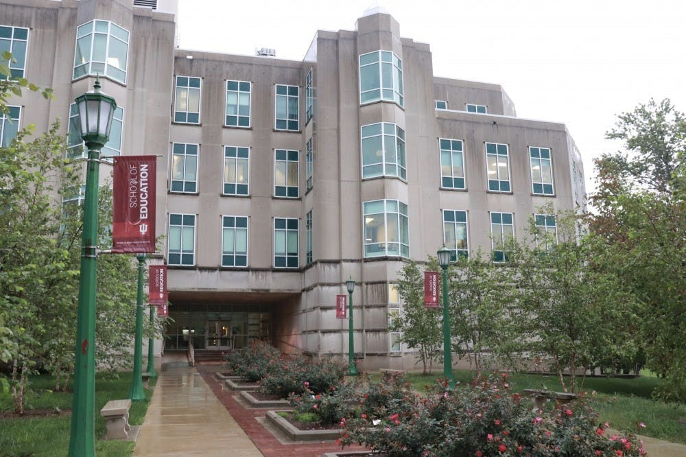 <p>The IU School of Education is located at 201 N. Rose Ave. The School of Education's new virtual K-12 tutoring program is free and open to any K-12 student who signs up using their online form. </p>