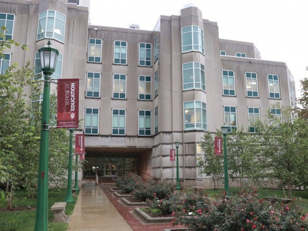The IU School of Education is located at 201 N. Rose Ave. The School of Education's new virtual K-12 tutoring program is free and open to any K-12 student who signs up using their online form.