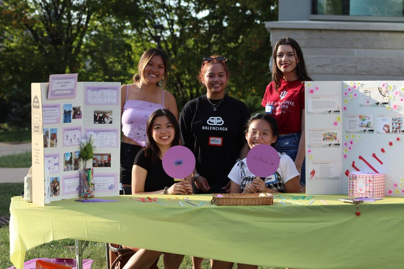 www.idsnews.com: IU Asian American Association embraces Asian diversity with Mid-Autumn Festival celebration