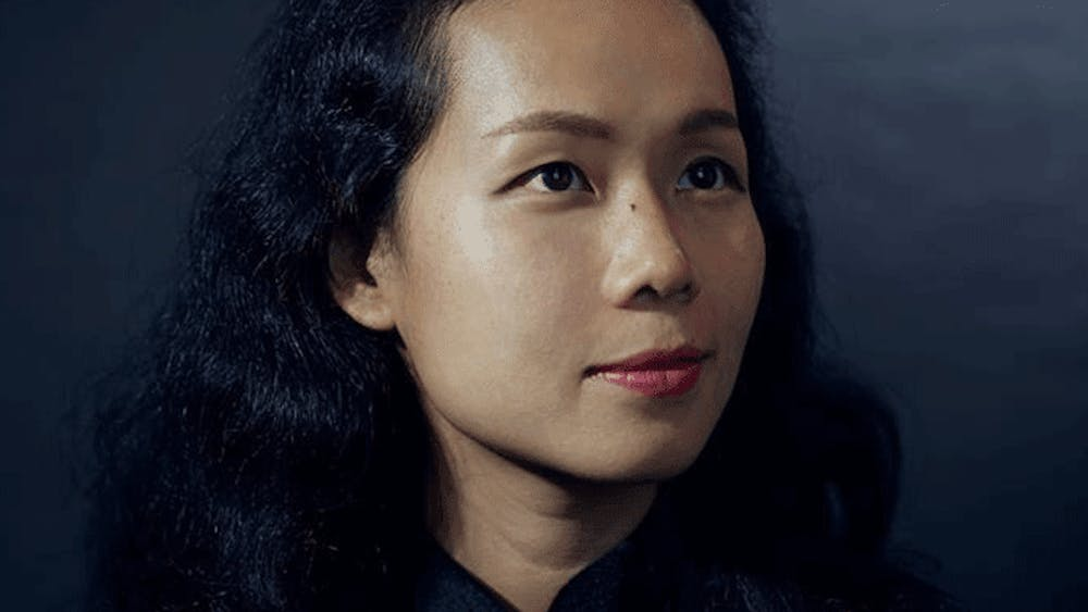 "Vietnamese filmmaker Ash Mayfair will be attending a screening of her film ""The Third Wife,"" at 7 p.m. on Sept. 19. Mayfair will be interviewed at the cinema at 5 p.m. the following day."