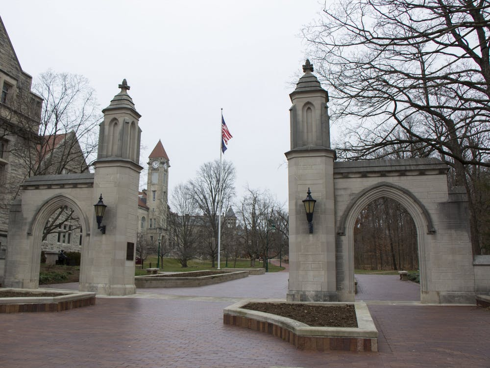 The Sample Gates appear Jan. 11. The IU Board of Trustees approved seven new degrees April 9, including two undergraduate degrees and seven graduate-level degrees, according to a February agenda document.