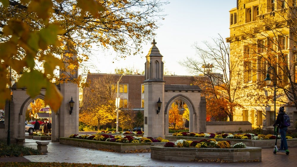 The freshman class is the largest and most diverse class in IU history.