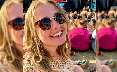 Delaney Frye, a May 2019 IU graduate, died Sept. 30. She was 23.