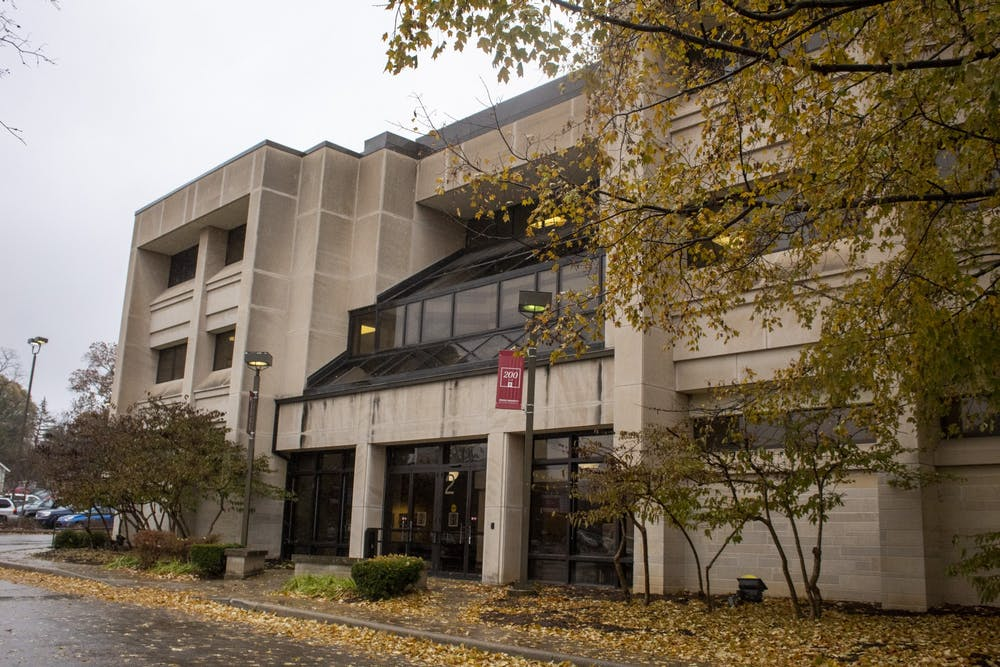 <p>Student Central is located at 408 N. Union St. IU announced that there would be no fall break or spring break for the 2020-21 school year.</p>