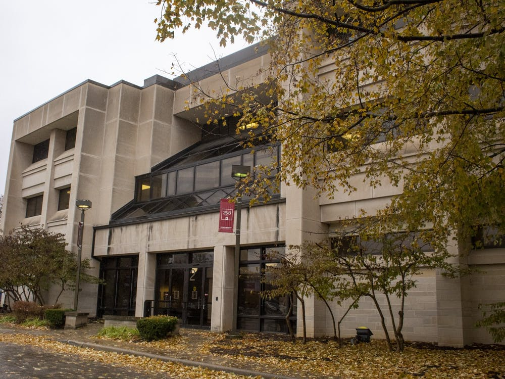 Student Central is located at 408 N. Union St. IU announced that there would be no fall break or spring break for the 2020-21 school year.