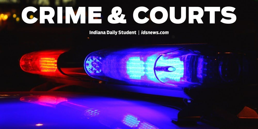 <p>There were multiple cases of vandalism in downtown Bloomington Monday morning, according to Bloomington Police Department Capt. Ryan Pedigo.</p>
