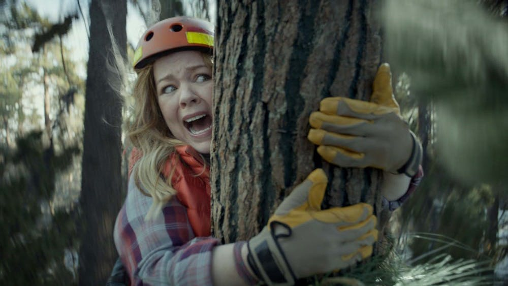 Melissa McCarthy stars in in the Kia Super Bowl LI ad. (Kia)