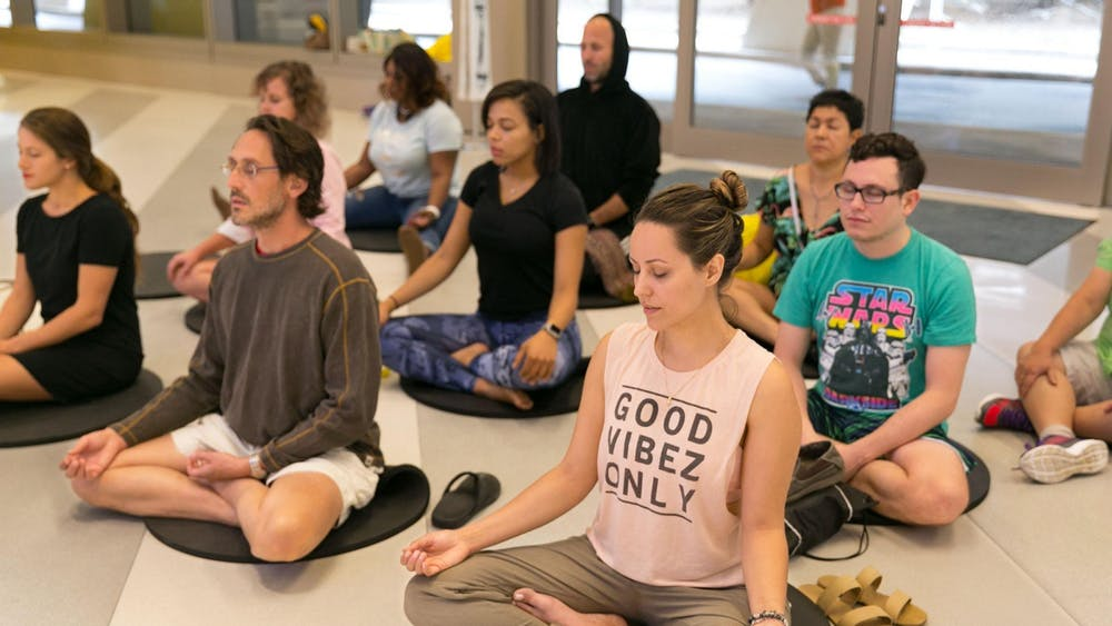 Meditation can help manage anxiety, depression and addiction, as well as cultivate powerful positive traits, according to psychologist David Zuniga. The practice can be especially helpful as people deal with the coronavirus pandemic.